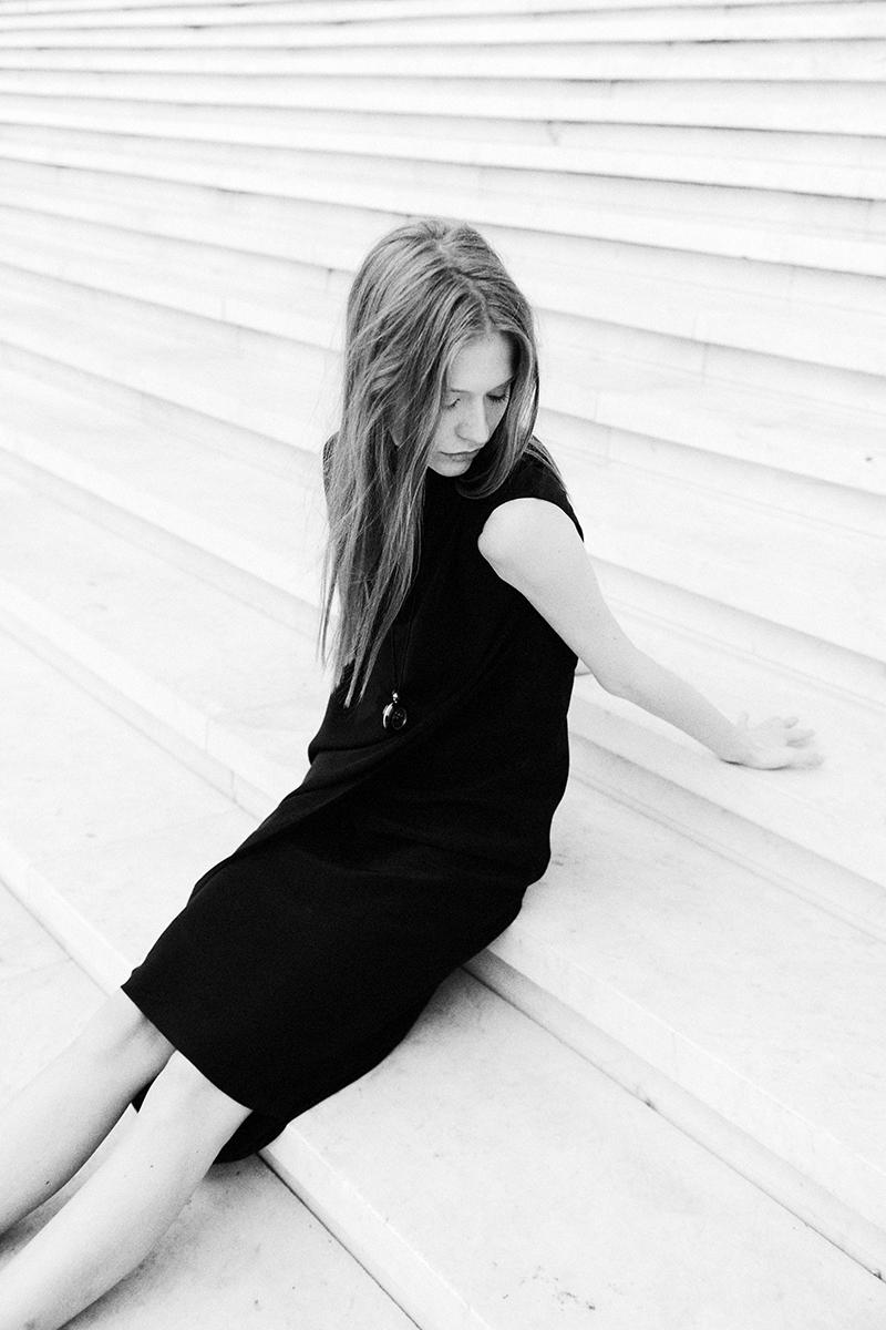 dress Acne Studionecklace watch Fob Paris