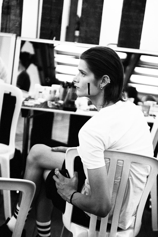 photography by elise toïdé | S/TUDIO