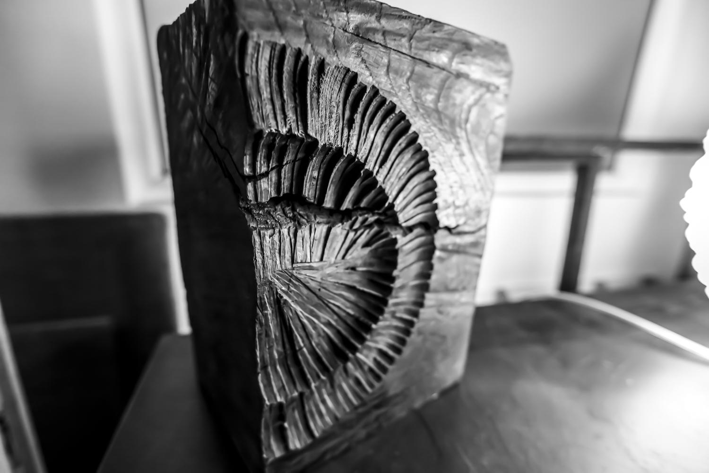 soha by denis milovanov sculpture