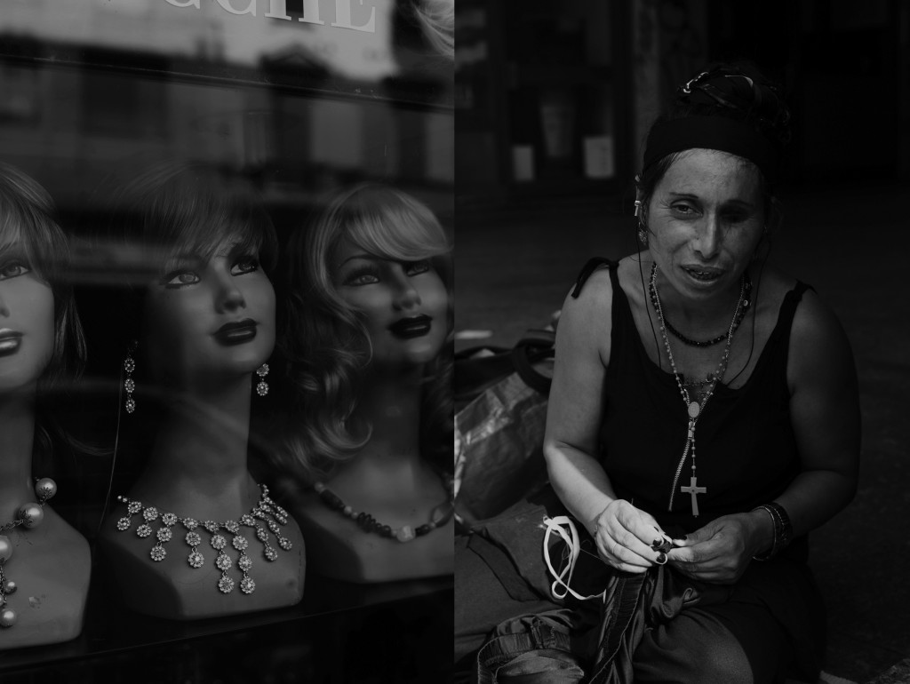 elements of self part 22 september 5 2014 milan italy - photography courtesy larry paul scott