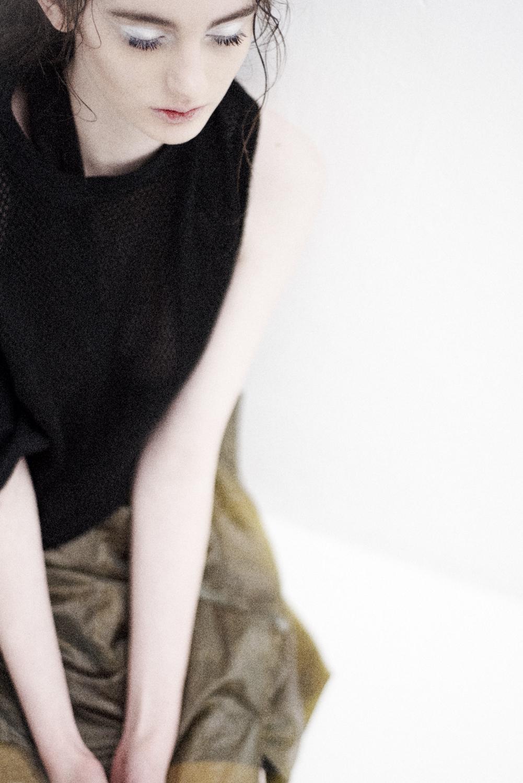 top Byungmun Seo, dress TVSCIA