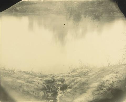 Sally Mann - Untitled Deep South 34 - Karsten Greve Gallery