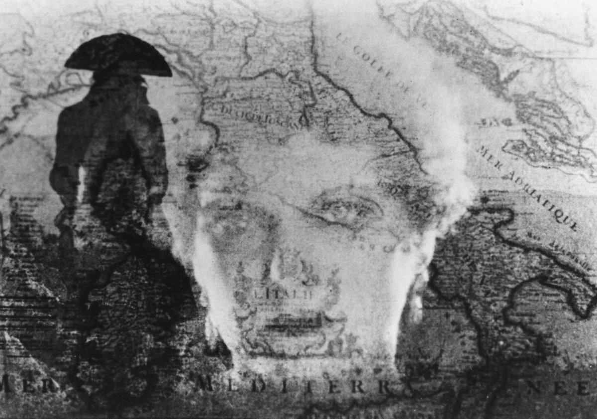 Abel Gance Napoléon 1927