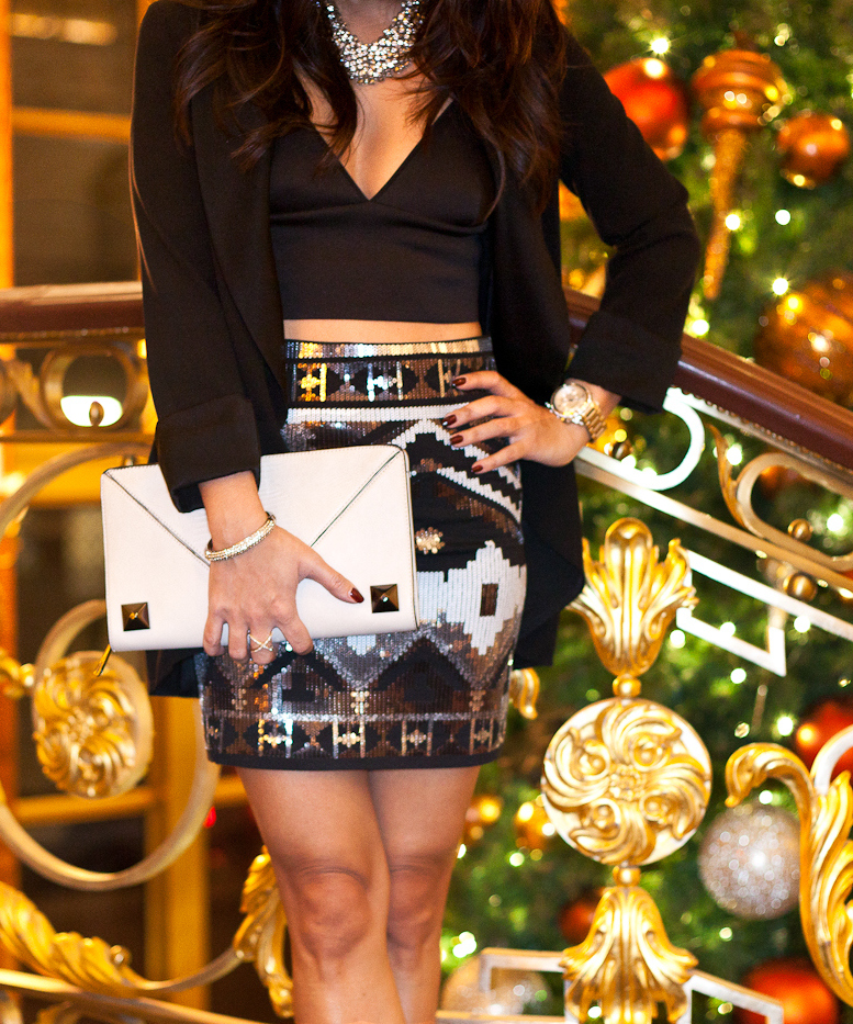 The Wearwithal Holidazzle Rachel Rosales
