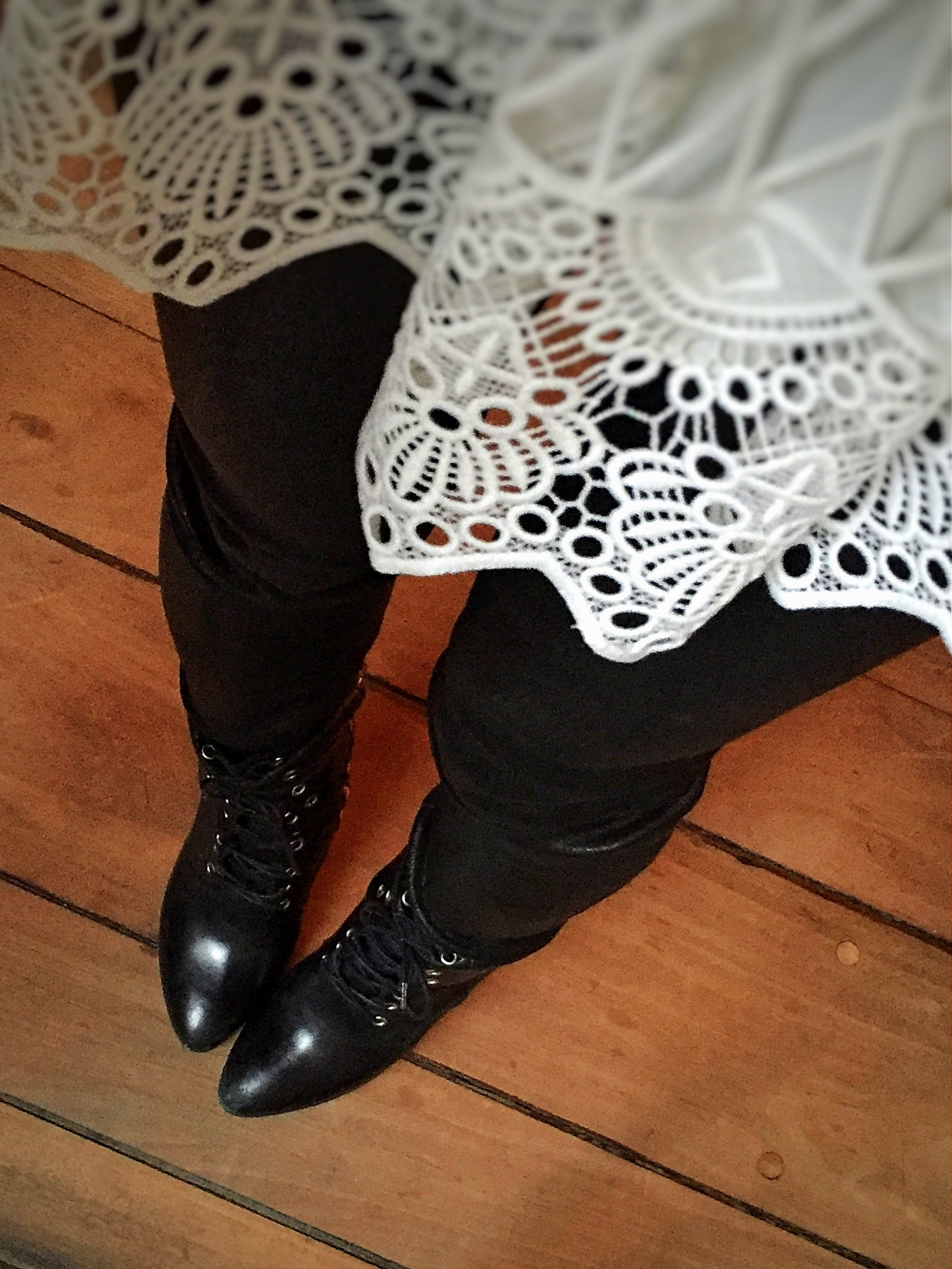 The Wearwithal Crochet 06