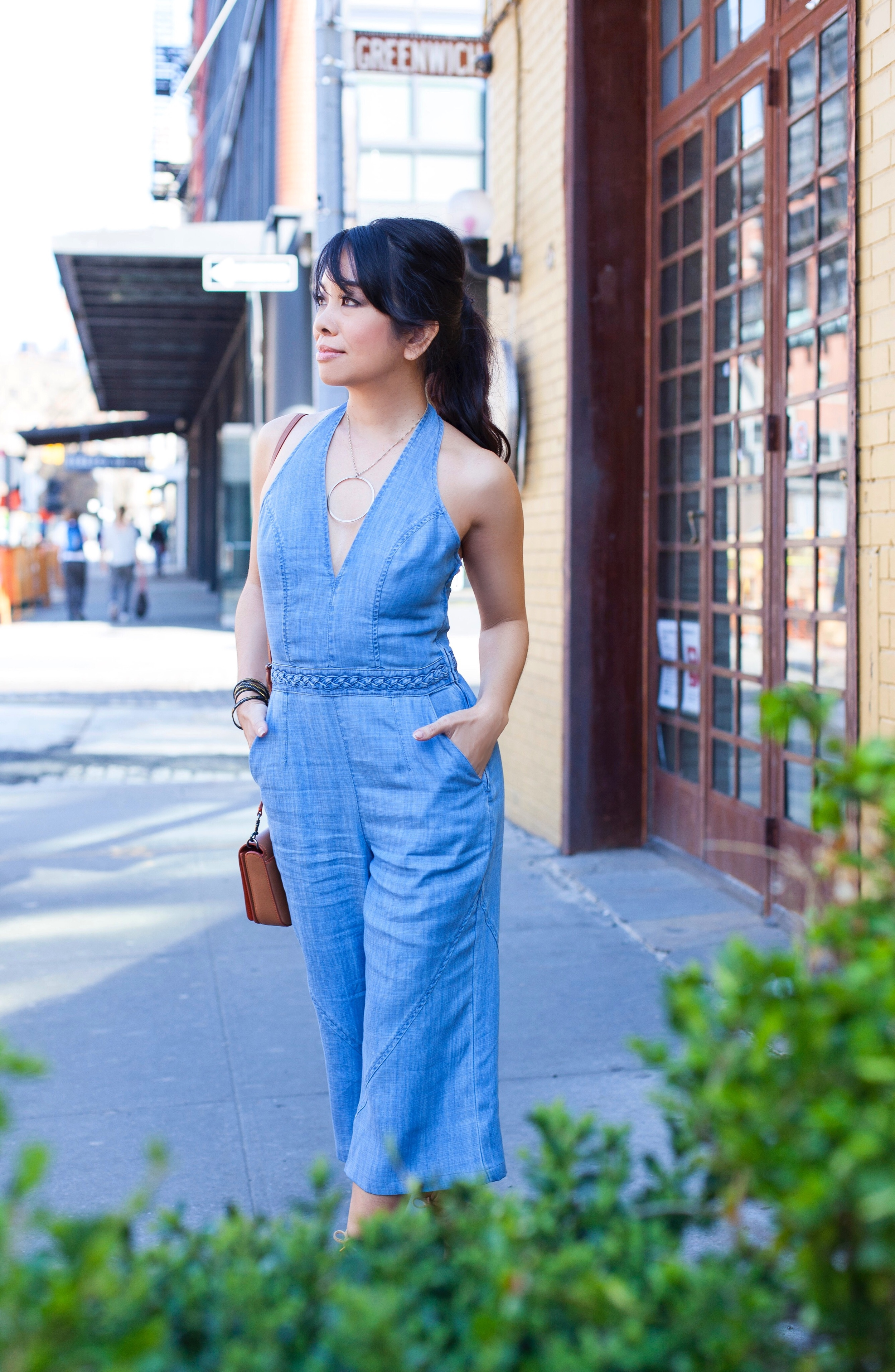 The Wearwithal Culotte 04