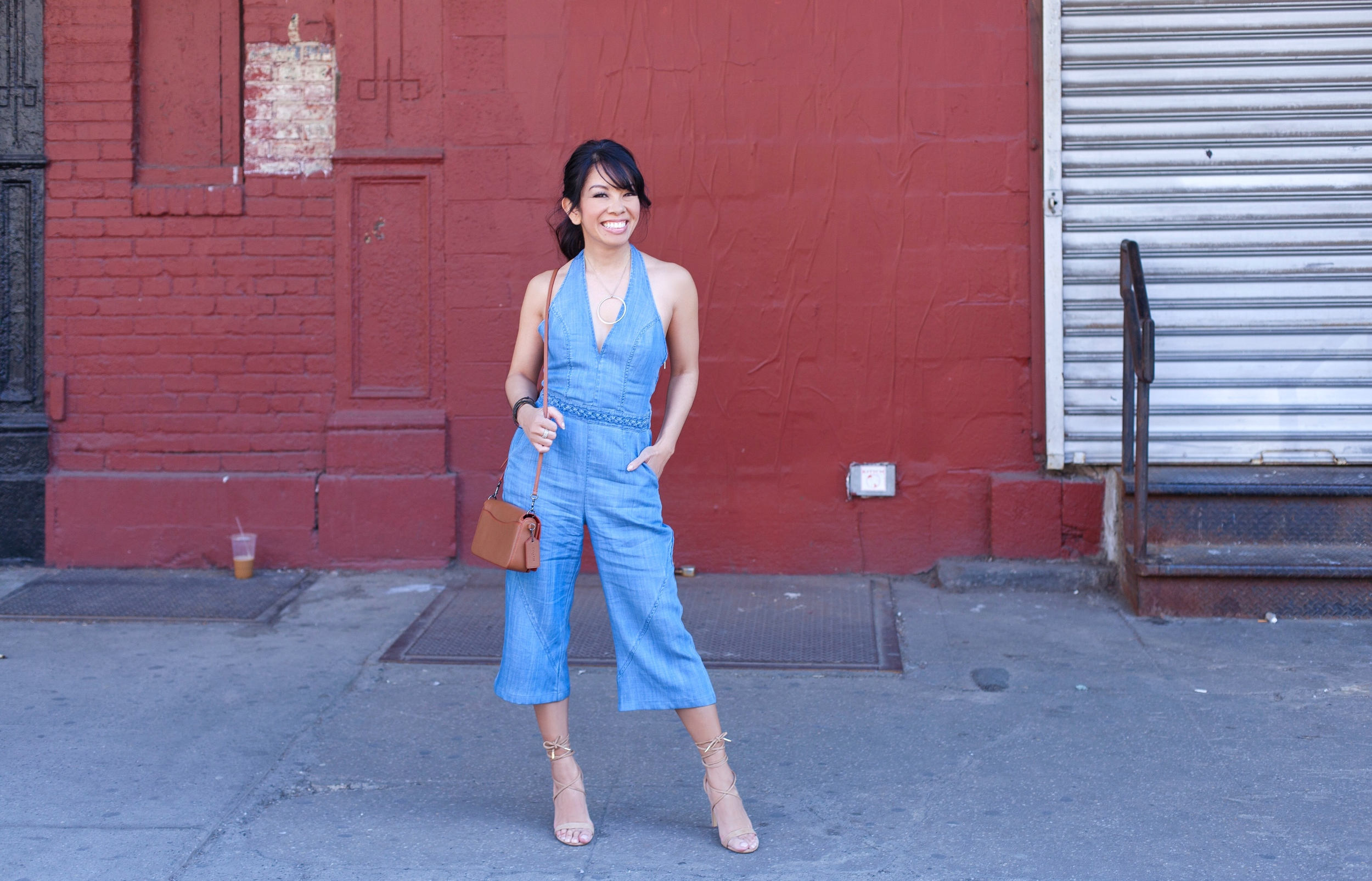 The Wearwithal Culotte 07