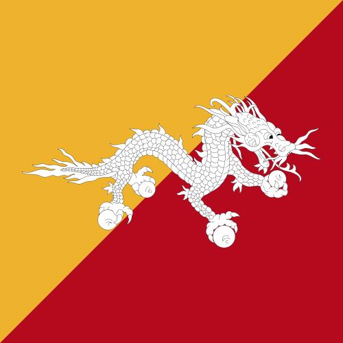 Flag_of_Bhutan