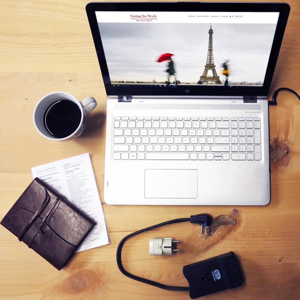 Power-strip-laptop-adapter-flatlay