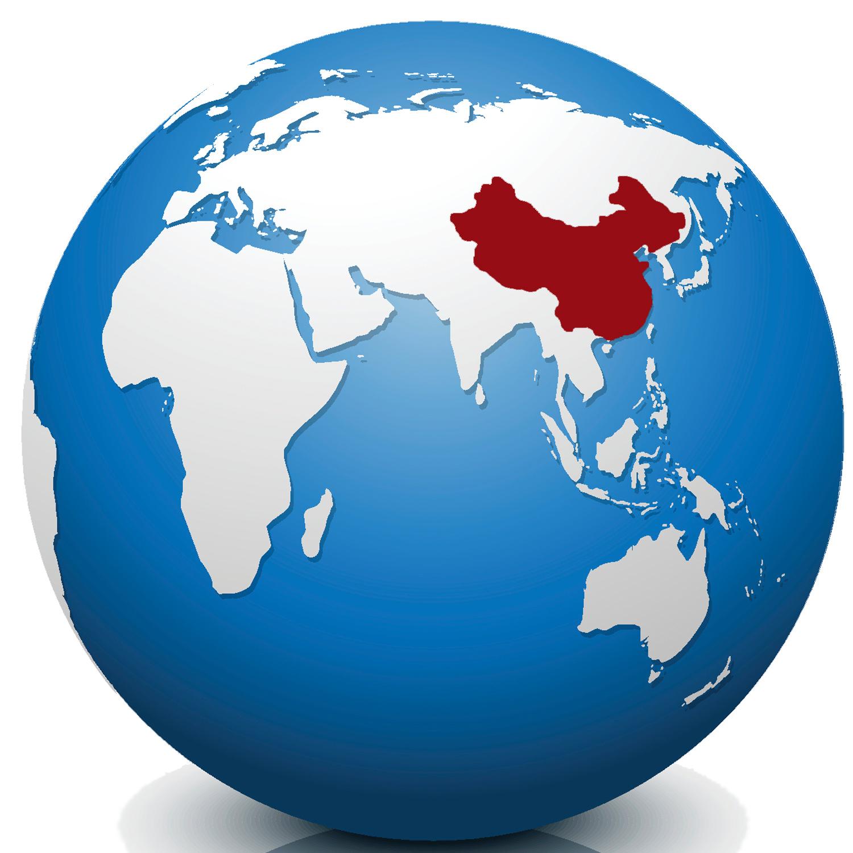 China Adapters