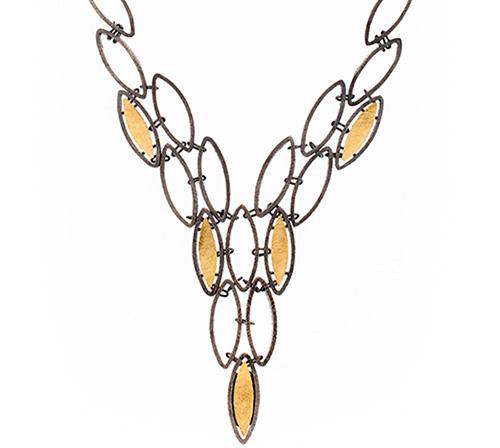 Primavera Necklace