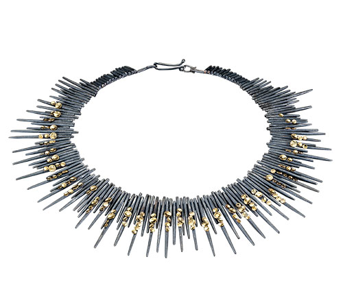 Lancia Necklace