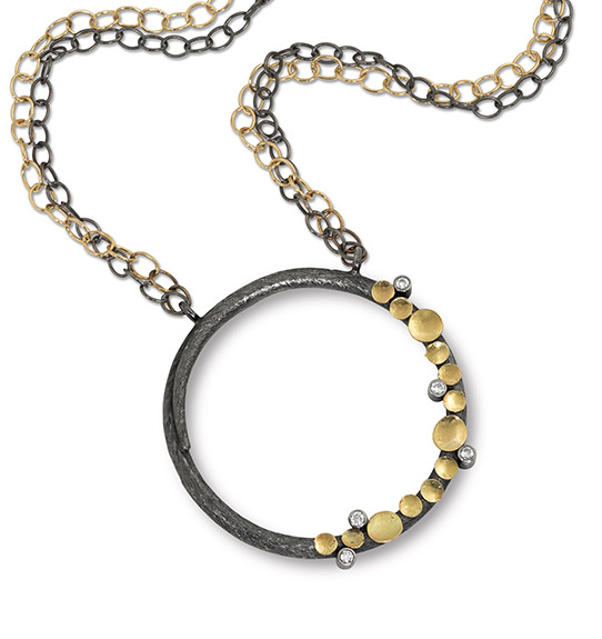 Anelli Necklace