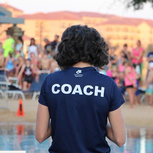 Coach's Blog -