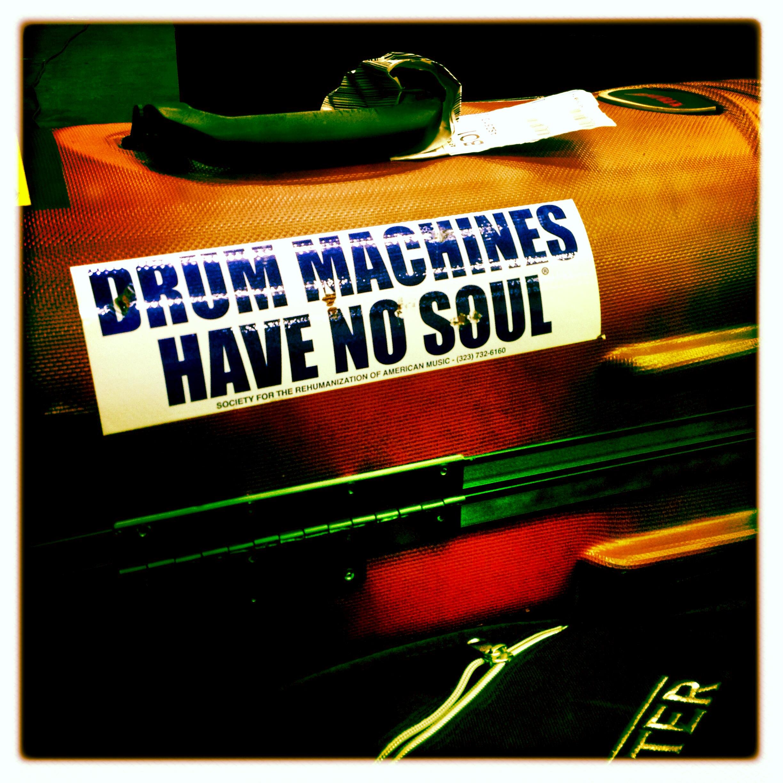 No Soul | Shon Sanders | 2012