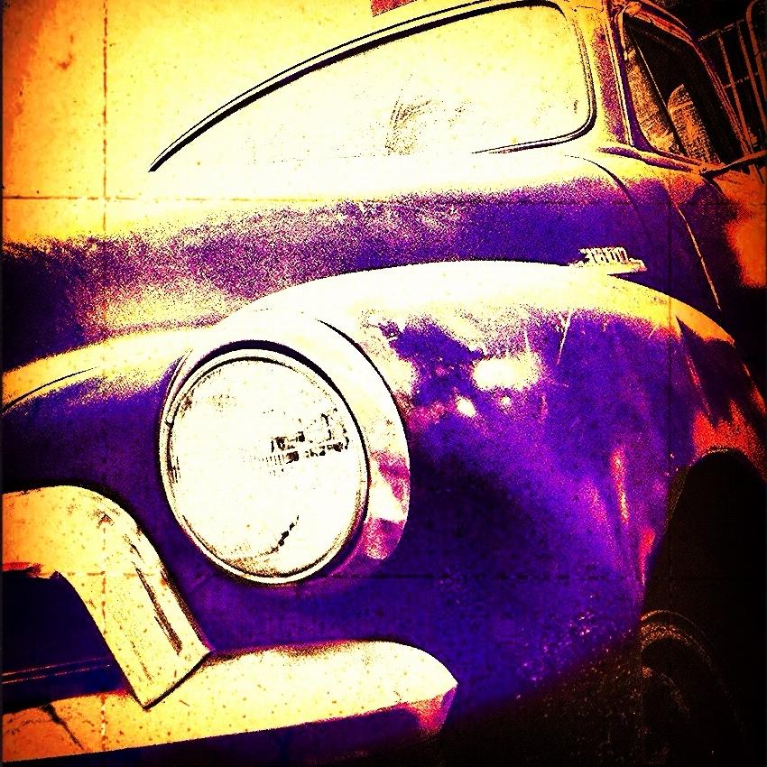 Rusty Goodness | 2013