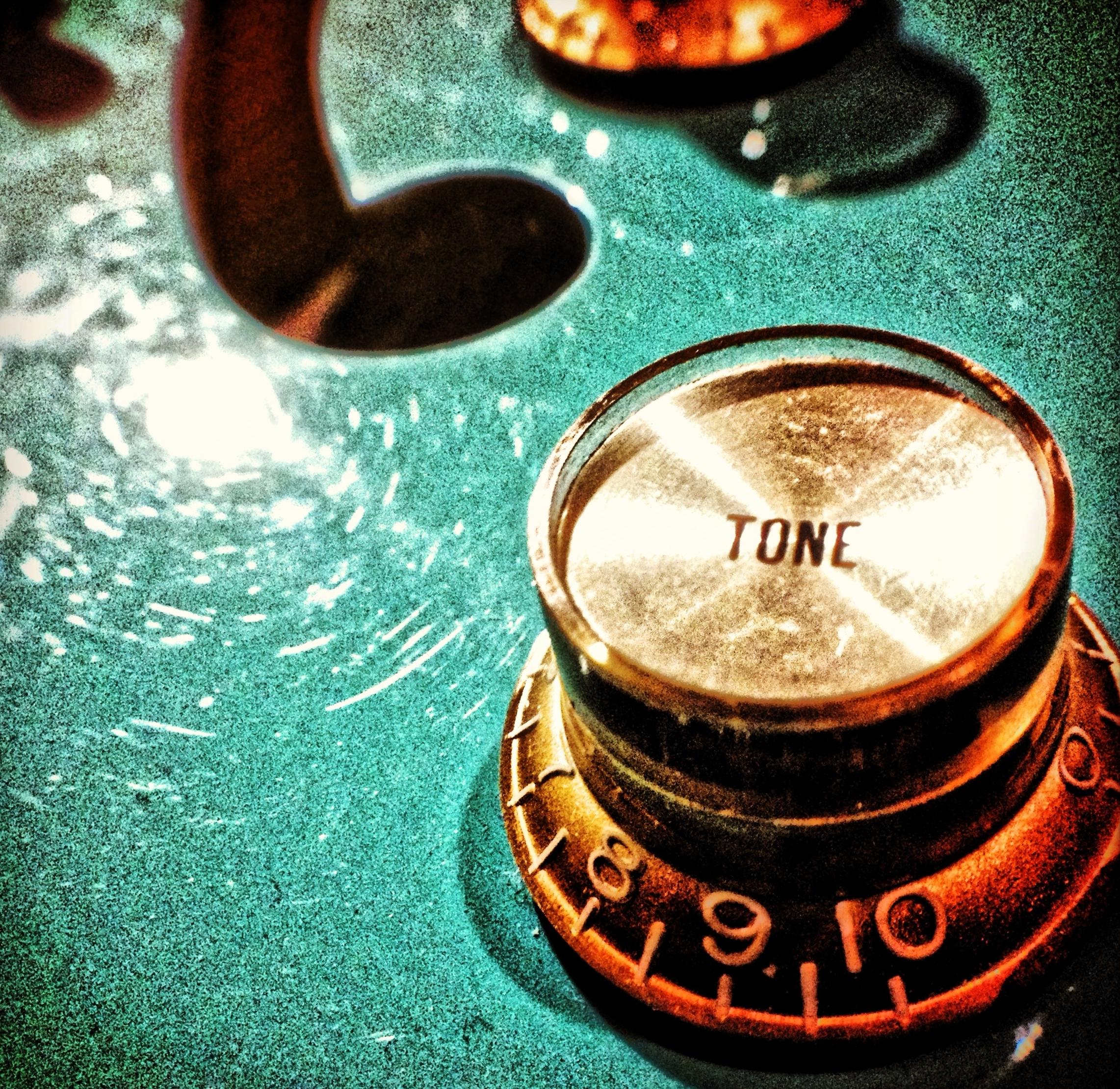 Tone | Steve Fulton | 2013