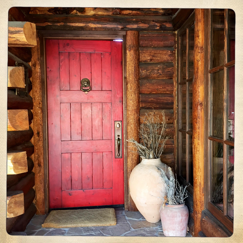 Red Door | Sun Valley | 2014