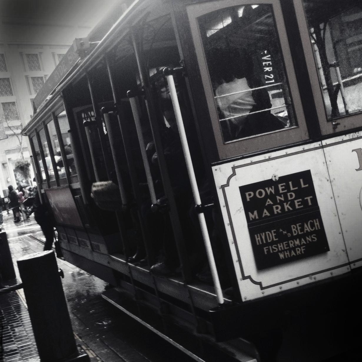 Trolly | San Francisco | 2013