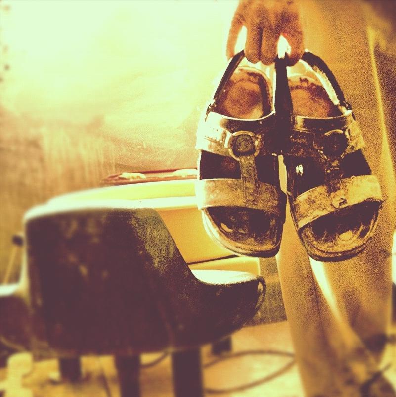 Artist Shoes | 2013