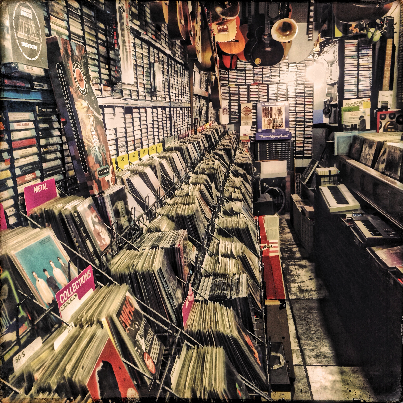 Northbeach Records | San Francisco | 2013