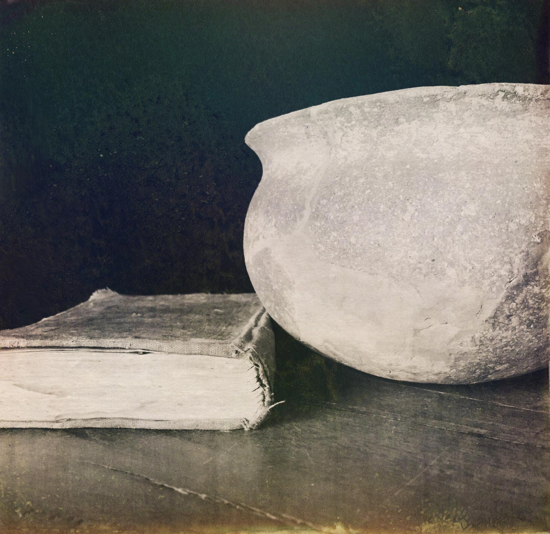 Bowl Artifact | Sun Valley | 2014