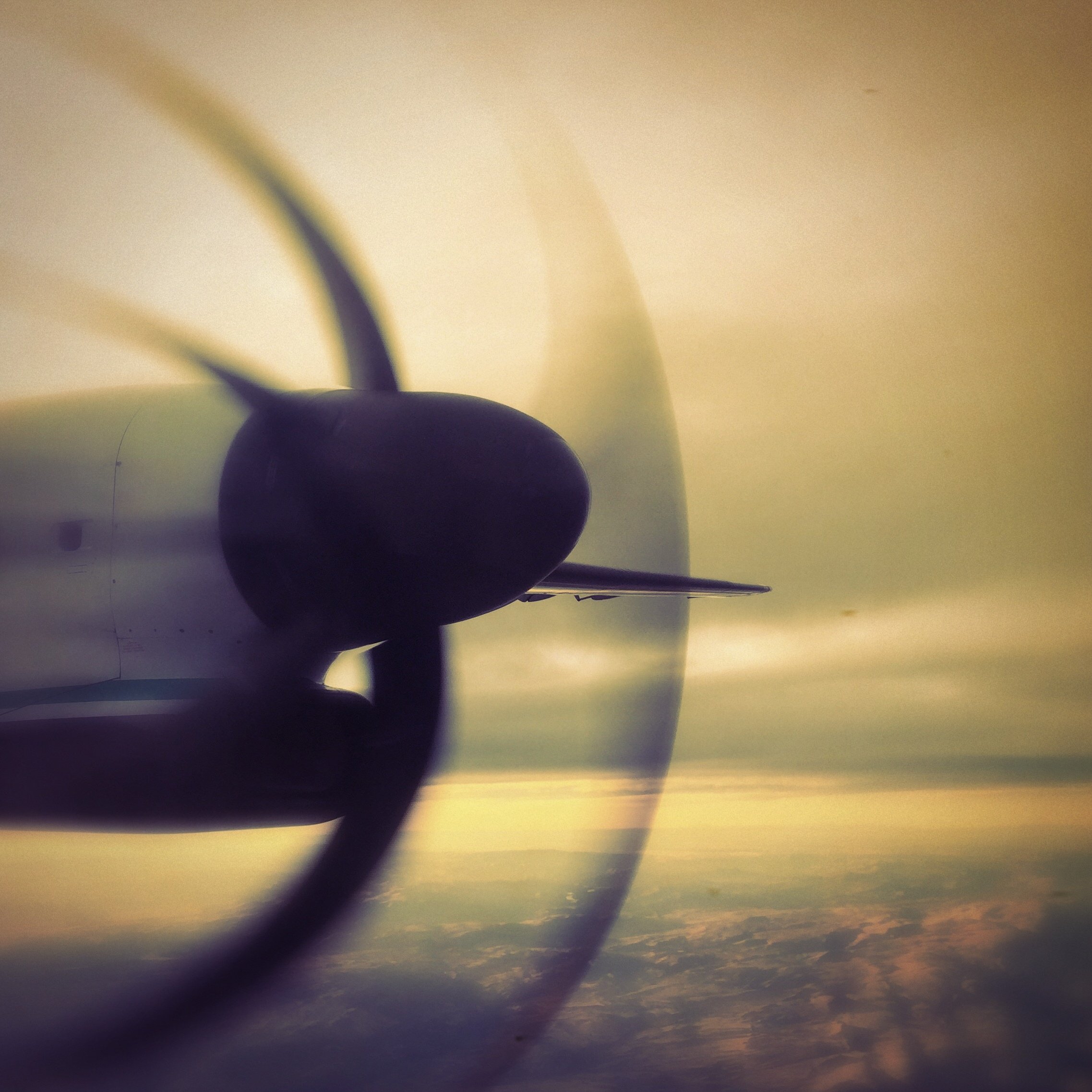 Flight As Air | 2015