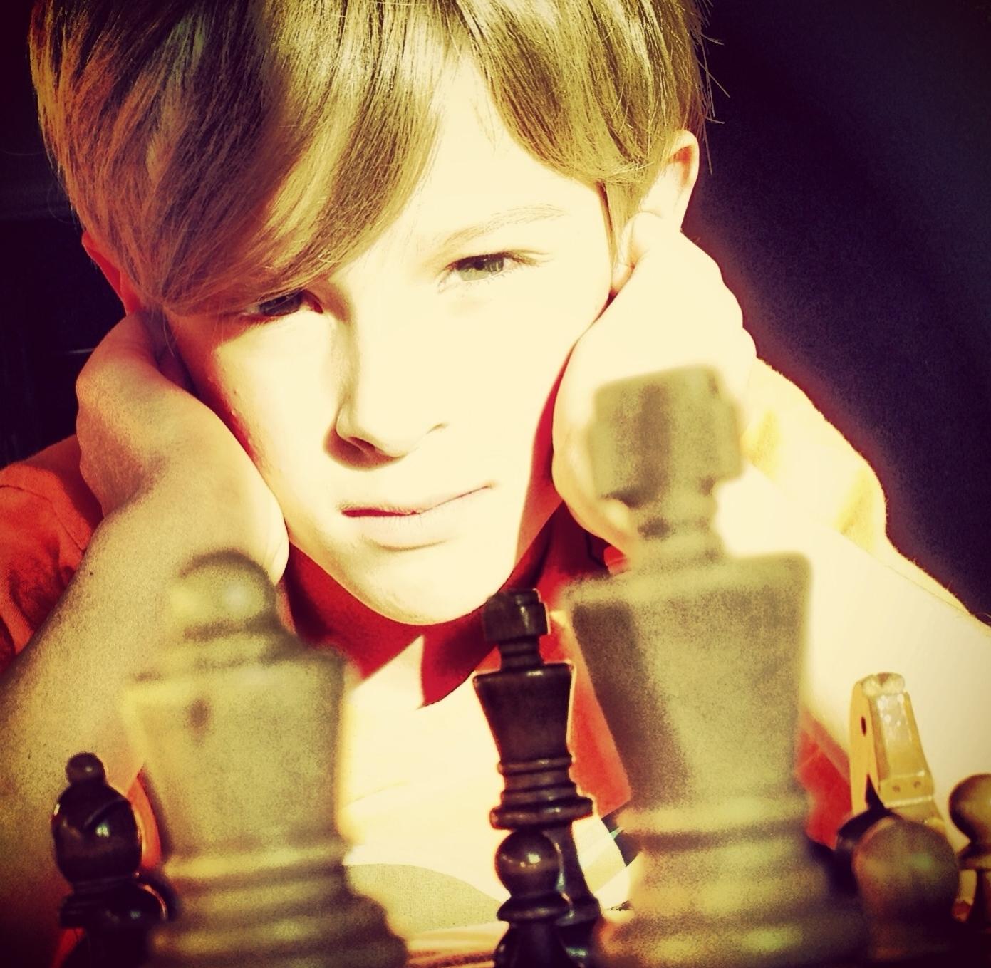 Chess | Finn | 2013