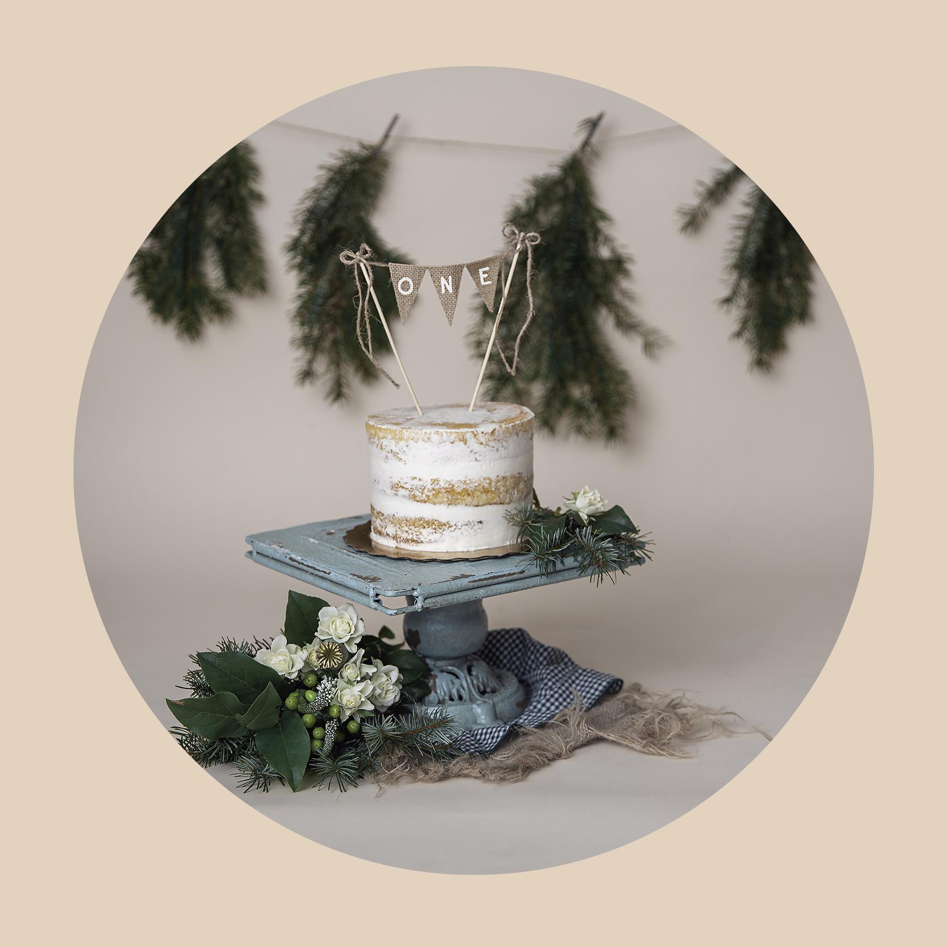 San Francisco Cake Smash Photographer