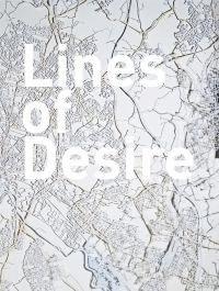 Lines of Desire, Exhibition Catalogue