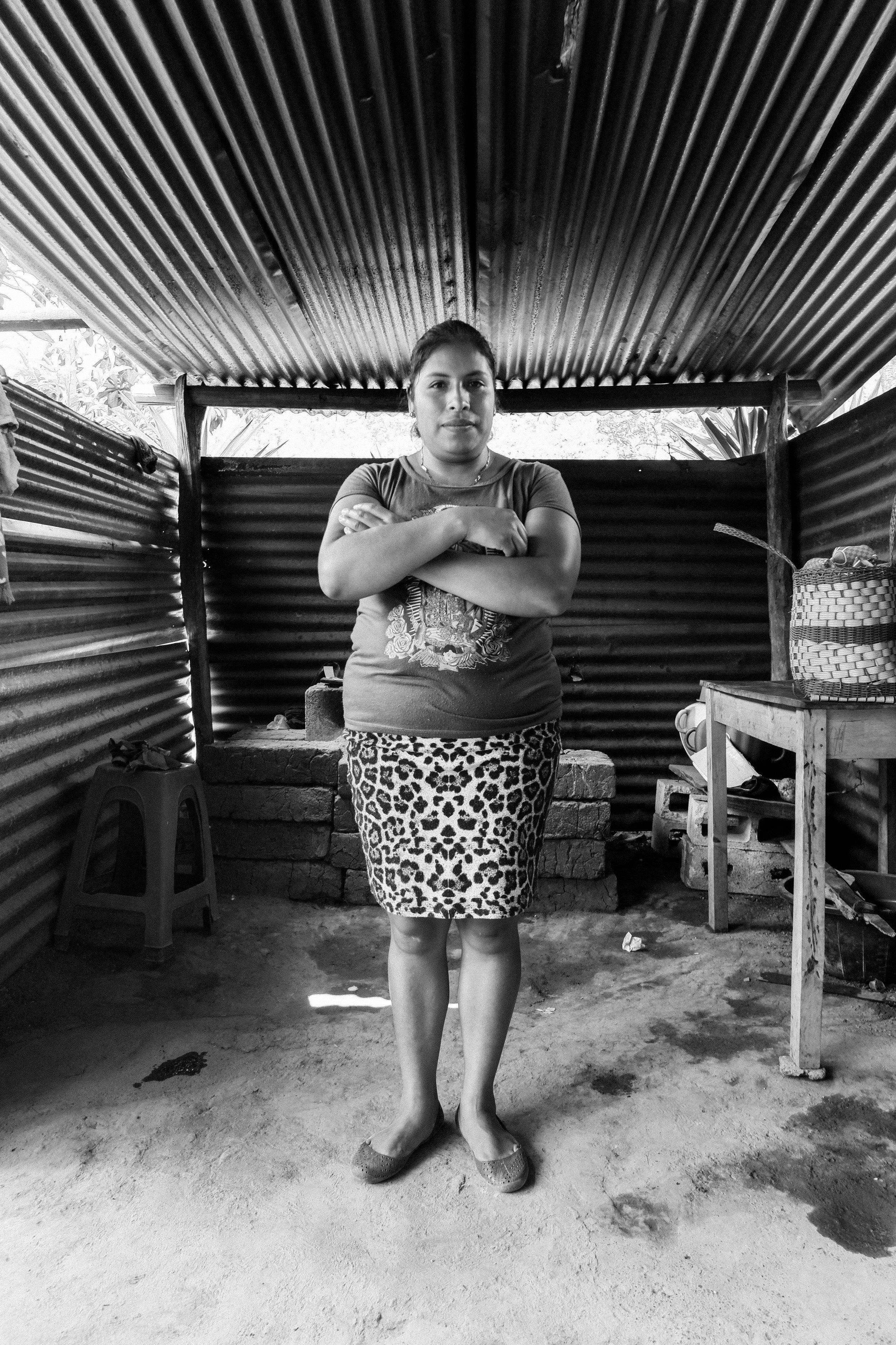Las Joyas, Guatemala