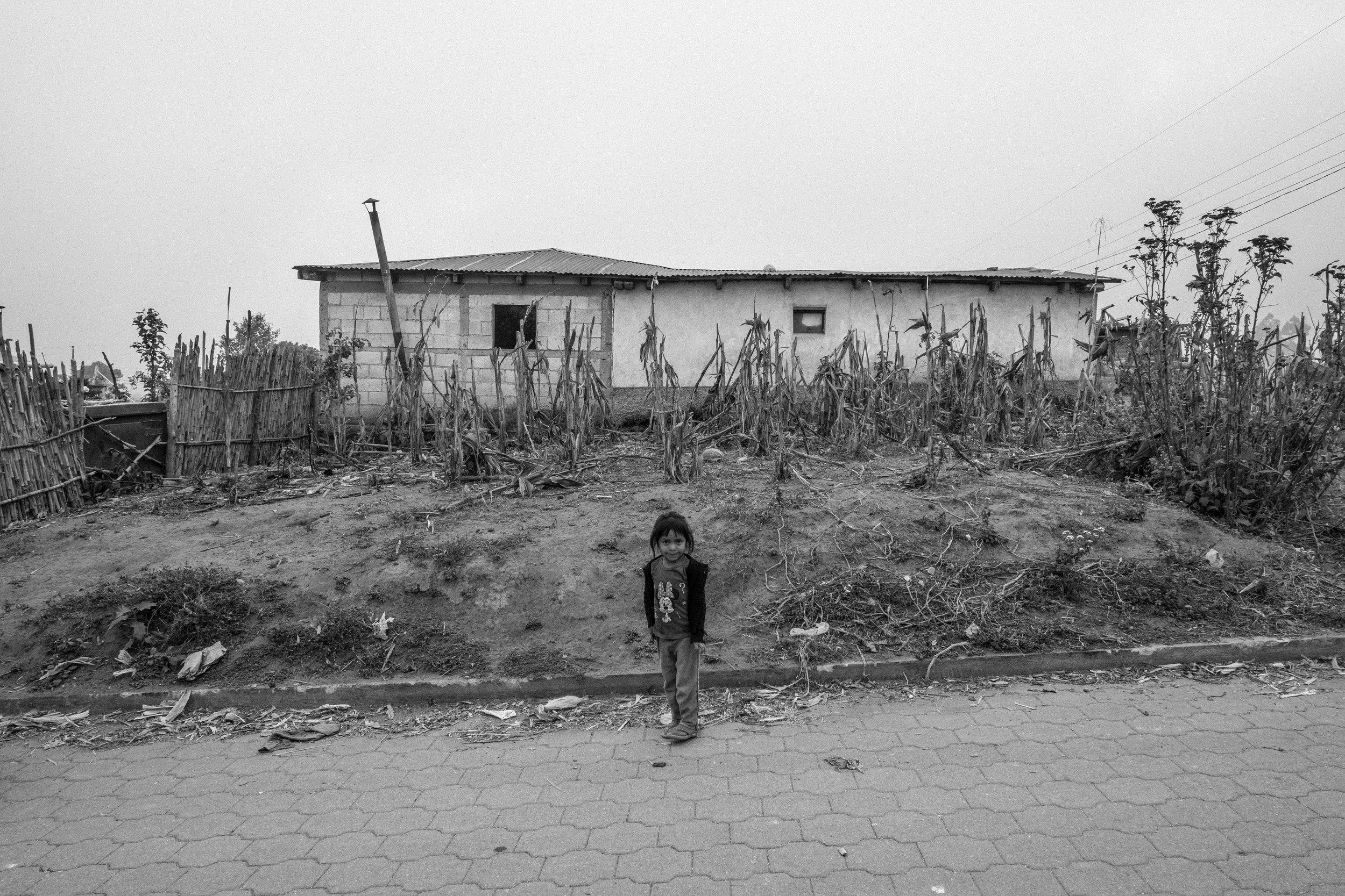 Choiguel, Guatemala