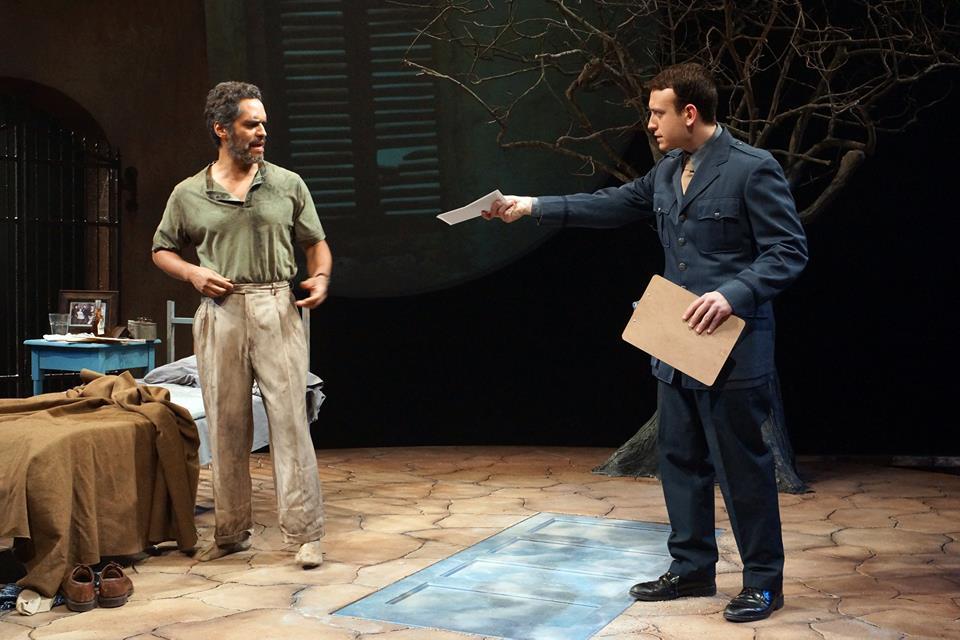 Gabriel Aprea as Antonio
