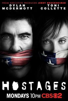 Hostages CBS 2013