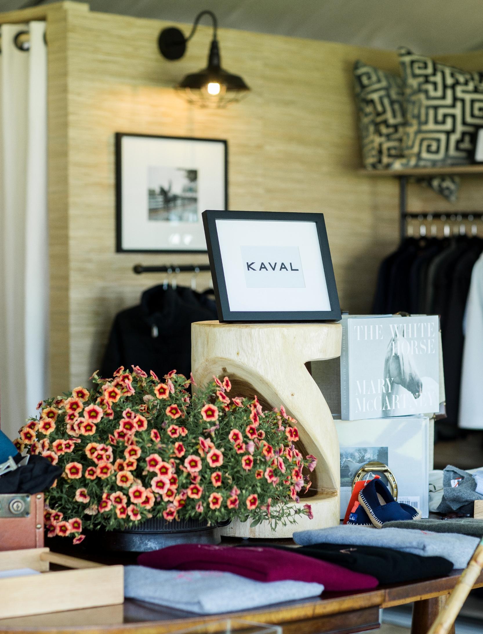 Hampton Classic Boutique Design