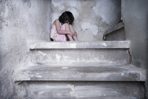 CHILDREN DESERVE A SAFE PLACE