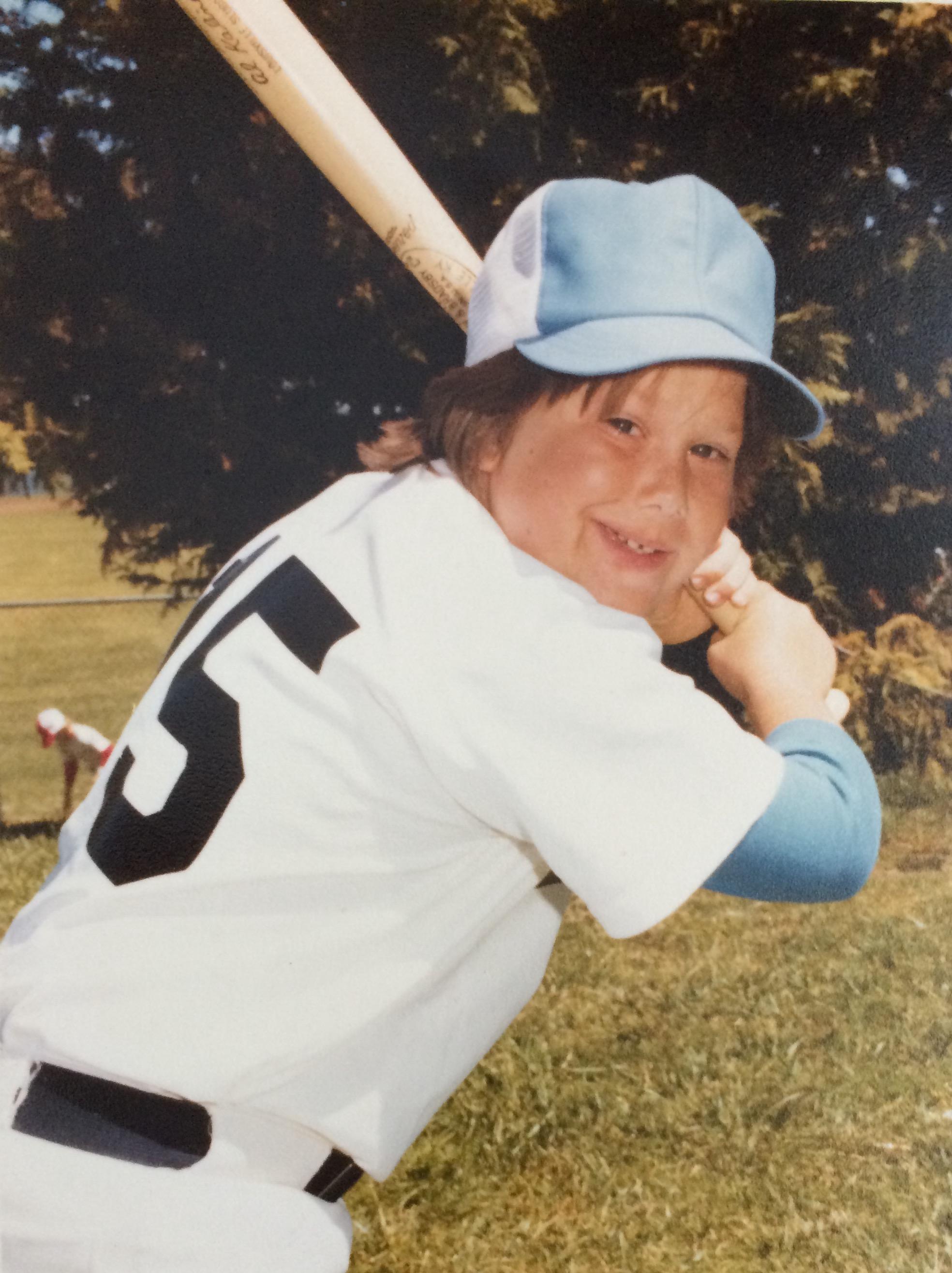 BHLL, 1978? Sky Sox, Burlingame, CA