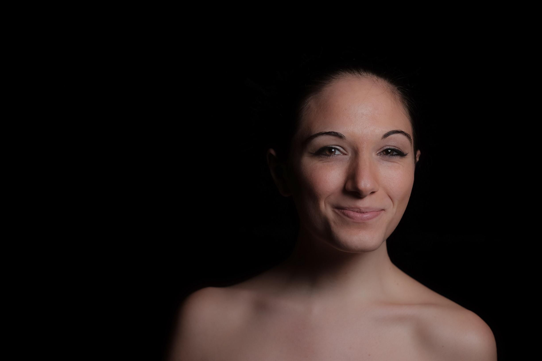 Marie Jean of modelmayhem.com