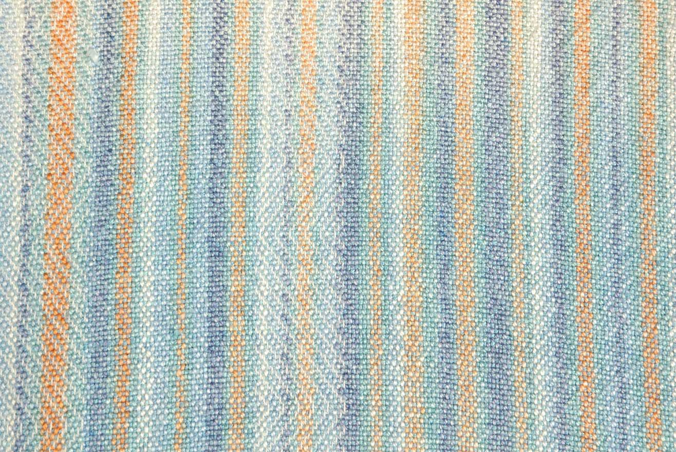 Closeup of weaving