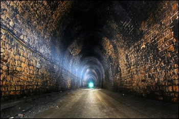 Standedge Tunnel www.geograph.org.uk