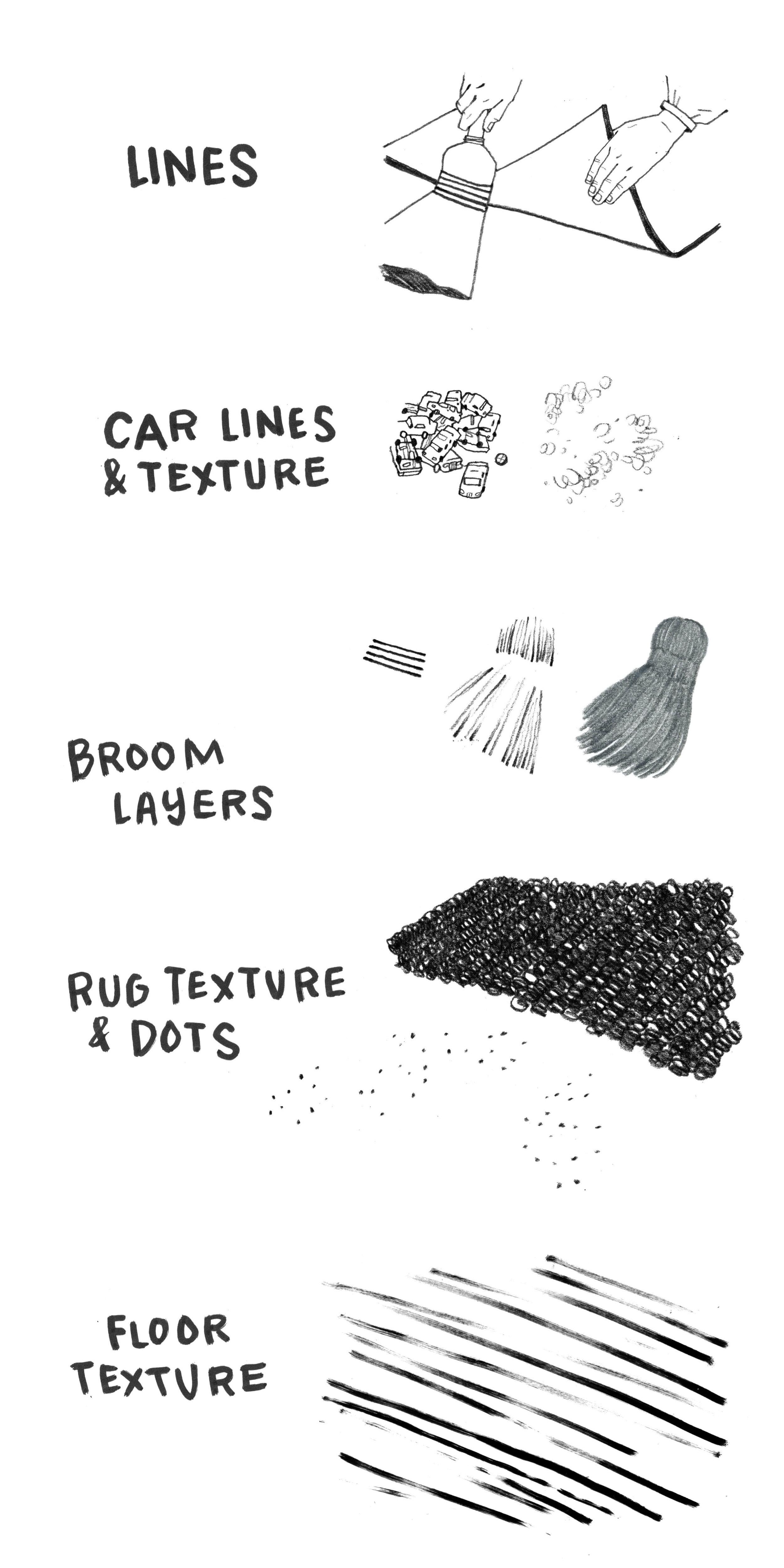 Drew Bardana - Mazda Lines and Textures