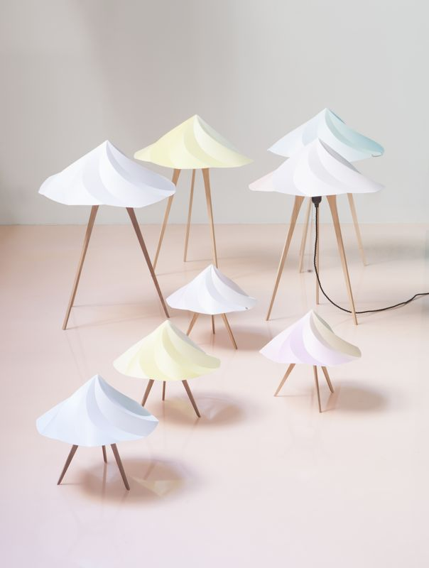 "'Chantilly' is a new range of recycled polypropylene and oak lamps by Constance Guisset. They come in two sizes and four colours: lemon yellow, pale grey, pale blue or 'Surprise'. Also available as a pendant light.                 0     0     1     32     184     Studio Manusha     1     1     215     14.0                            Normal     0                     false     false     false         EN-AU     JA     X-NONE                                                                                                                                                                                                                                                                                                                                                                                                                                                                                                                                                                                                                                                                                                               /* Style Definitions */ table.MsoNormalTable 	{mso-style-name:""Table Normal""; 	mso-tstyle-rowband-size:0; 	mso-tstyle-colband-size:0; 	mso-style-noshow:yes; 	mso-style-priority:99; 	mso-style-parent:""""; 	mso-padding-alt:0cm 5.4pt 0cm 5.4pt; 	mso-para-margin:0cm; 	mso-para-margin-bottom:.0001pt; 	mso-pagination:widow-orphan; 	font-size:10.0pt; 	font-family:Cambria;}"