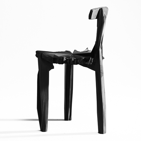 """One of three different classic Brazilian chairs that were infused with the street sounds of three areas of São Paulo: Grajaú, Cidade Tiradentes, and Santa Ifigênia, the original 'Giraffe' chair by Lino Bo Bardi, is a very simple and smooth design.                0    0    1    37    212    Studio Manusha    1    1    248    14.0                          Normal    0                false    false    false       EN-AU    JA    X-NONE                                                                                                                                                                                                                                                                                                                                                                                                                                                                                                                                              /* Style Definitions */ table.MsoNormalTable {mso-style-name:""""Table Normal""""; mso-tstyle-rowband-size:0; mso-tstyle-colband-size:0; mso-style-noshow:yes; mso-style-priority:99; mso-style-parent:""""""""; mso-padding-alt:0cm 5.4pt 0cm 5.4pt; mso-para-margin:0cm; mso-para-margin-bottom:.0001pt; mso-pagination:widow-orphan; font-size:10.0pt; font-family:Cambria;}"""