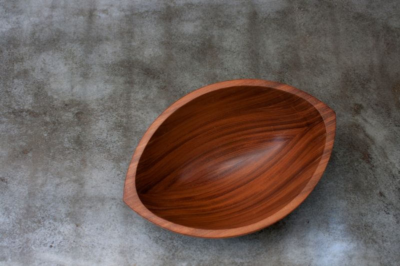 Boat bowl by Bijoy Jain