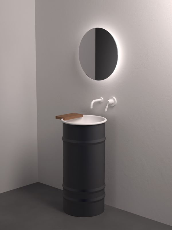 Agape washbasin