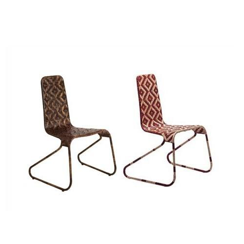 Draide Flo chairs