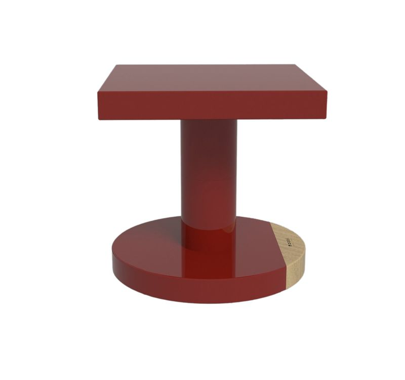 Common Comrades stool