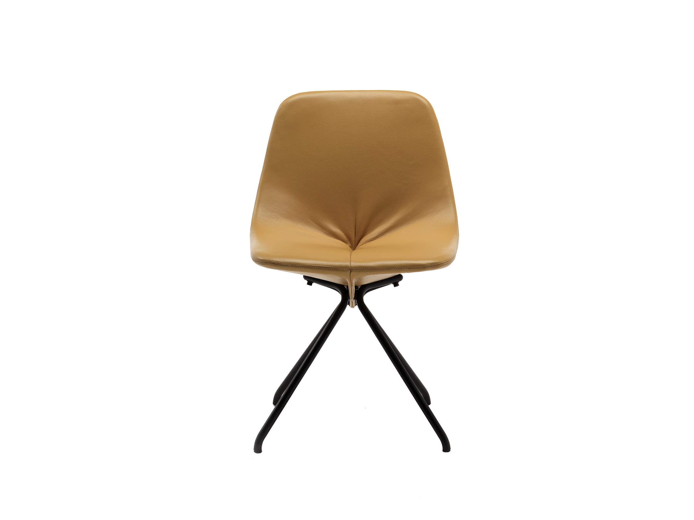 Gastore Rinaldi's classic 1953 'DU30'chair. Now reissued by Poltrona Frau.