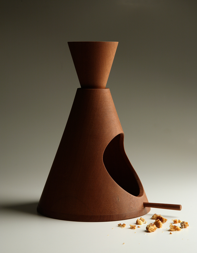 Gum Design's 'Bricioli' from 2005.Photo Eugenio Gherardi Angiolini.