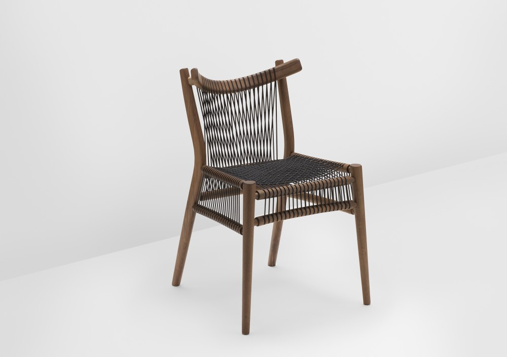 The 'Loom' chair from H Furniture.